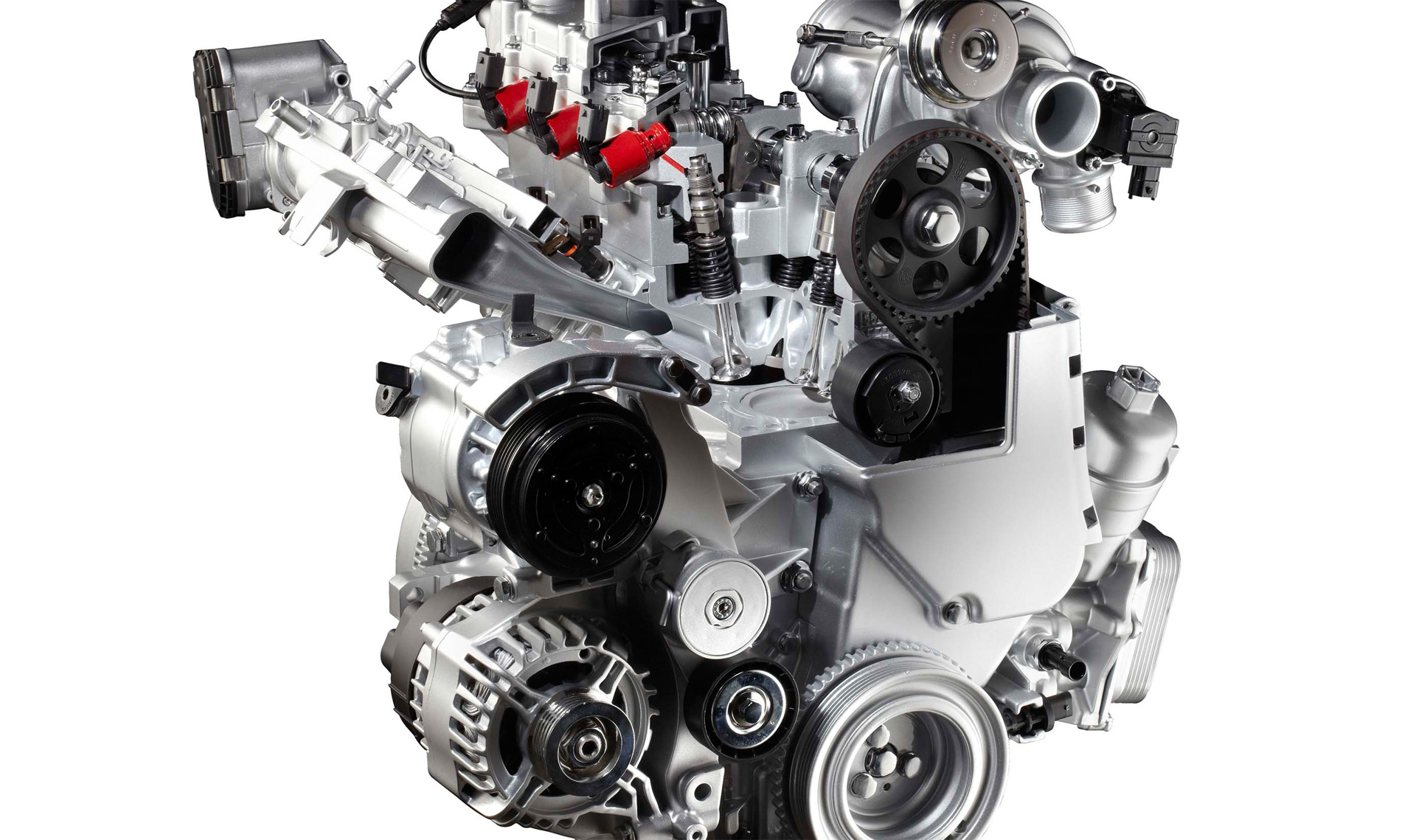 Report Fca Plans Turbo 4 Cylinder With Almost 300 Horsepower
