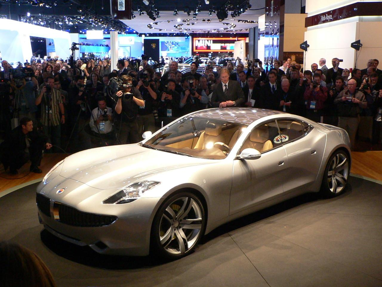 2012 fisker karma only gets 20 mpg with range extender. Black Bedroom Furniture Sets. Home Design Ideas