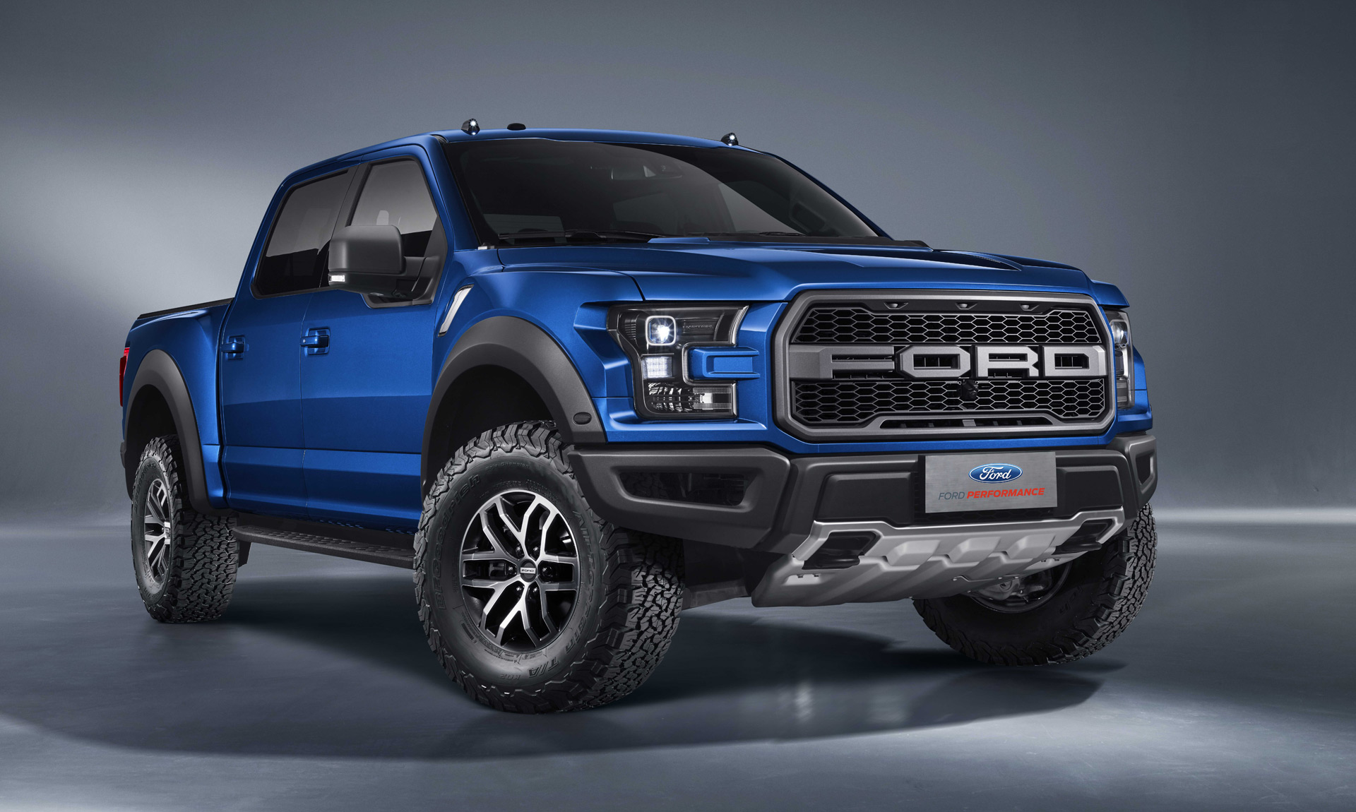 Ford f 150 raptor confirmed for china