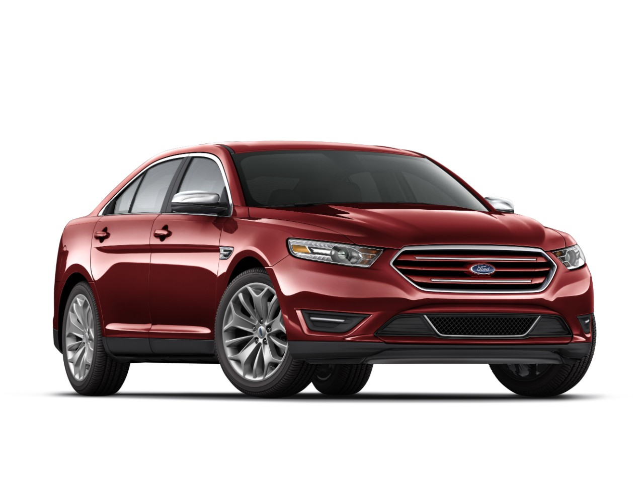 2016 ford taurus safety review and crash test ratings the car connection. Black Bedroom Furniture Sets. Home Design Ideas