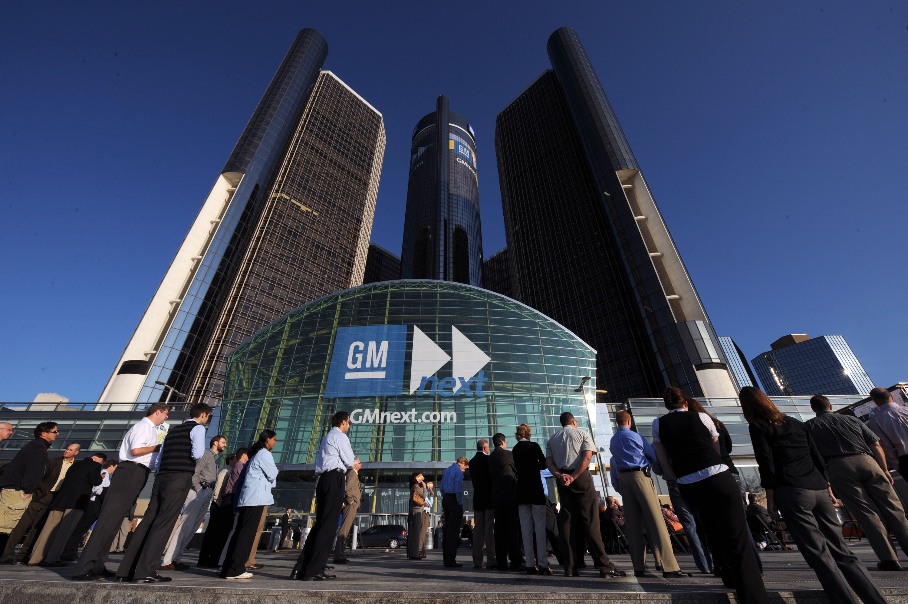 a company profile of general motors gm Find company research, competitor information, contact details & financial data for general motors financial company, inc get the latest business insights from d&b.