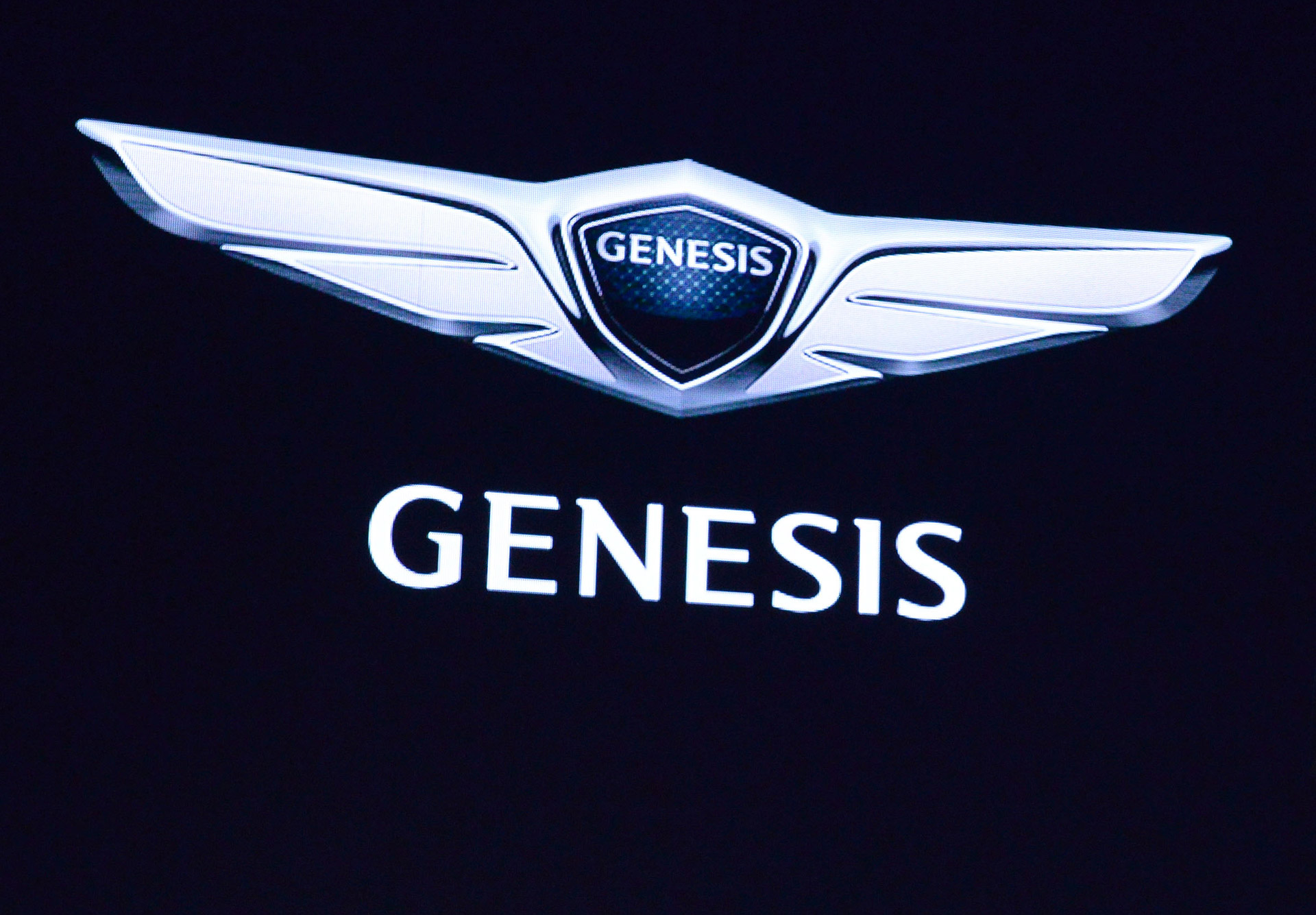 Genesis Car Logo Top Upcoming Cars 2020