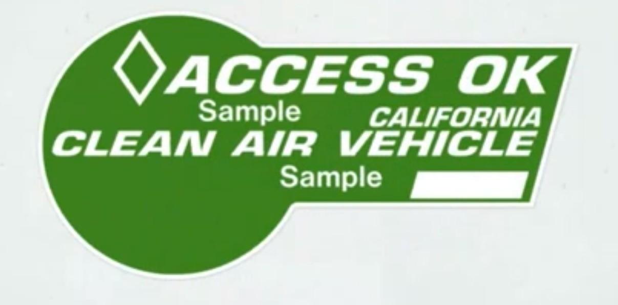 Best Hov Sticker Cars