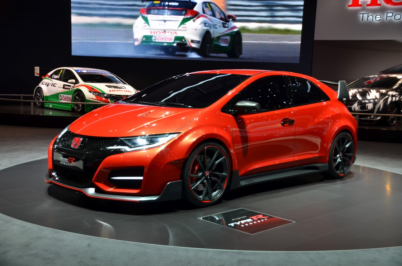 honda fans start civic type r petition for u s sales but. Black Bedroom Furniture Sets. Home Design Ideas