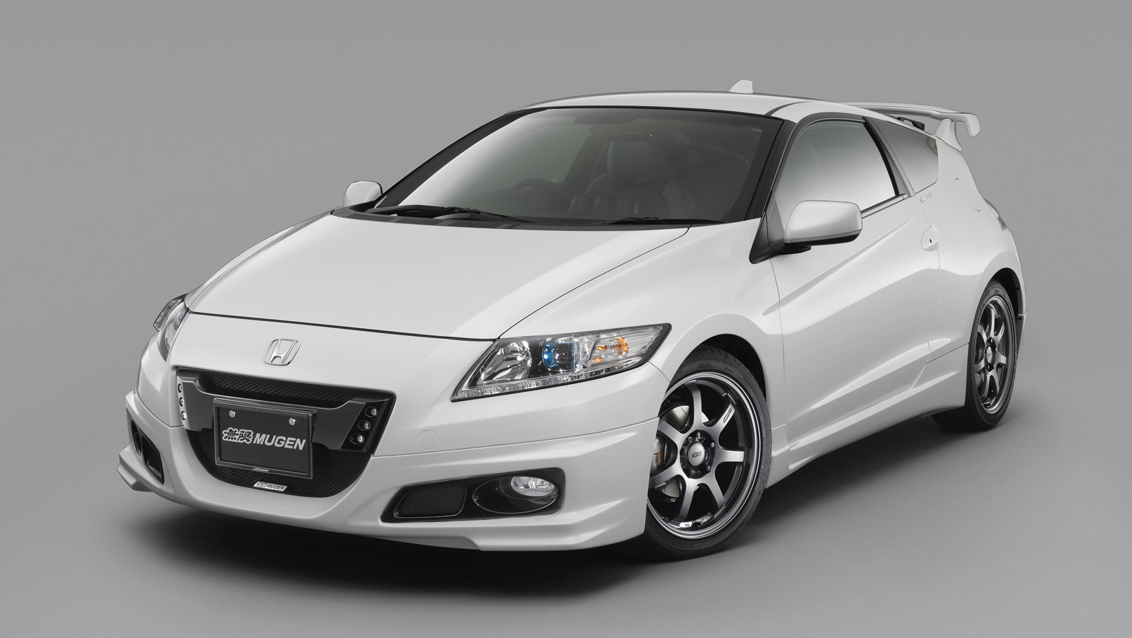 mugen enhanced honda cr z icf goes on sale in uk. Black Bedroom Furniture Sets. Home Design Ideas