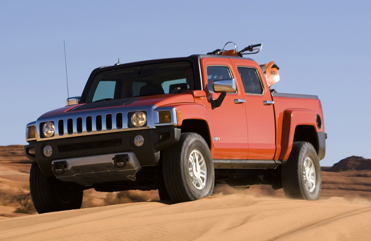 2010 hummer h3 and h3t treading water before real change vanachro Choice Image