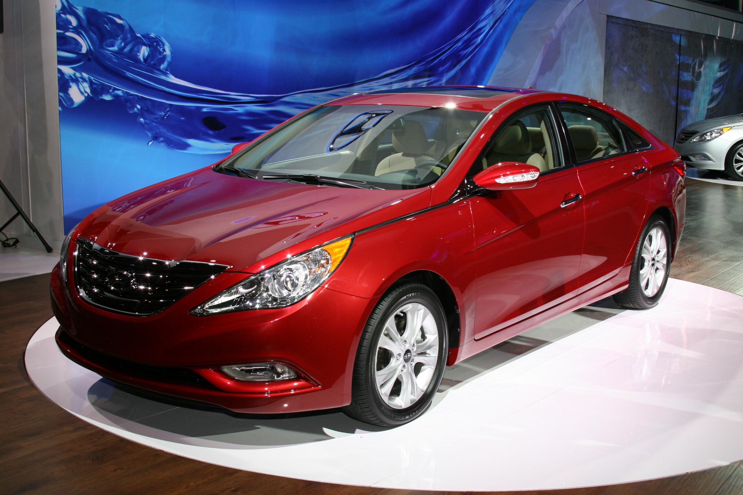 Honda Accord Versus Hyundai Sonata Major Differences