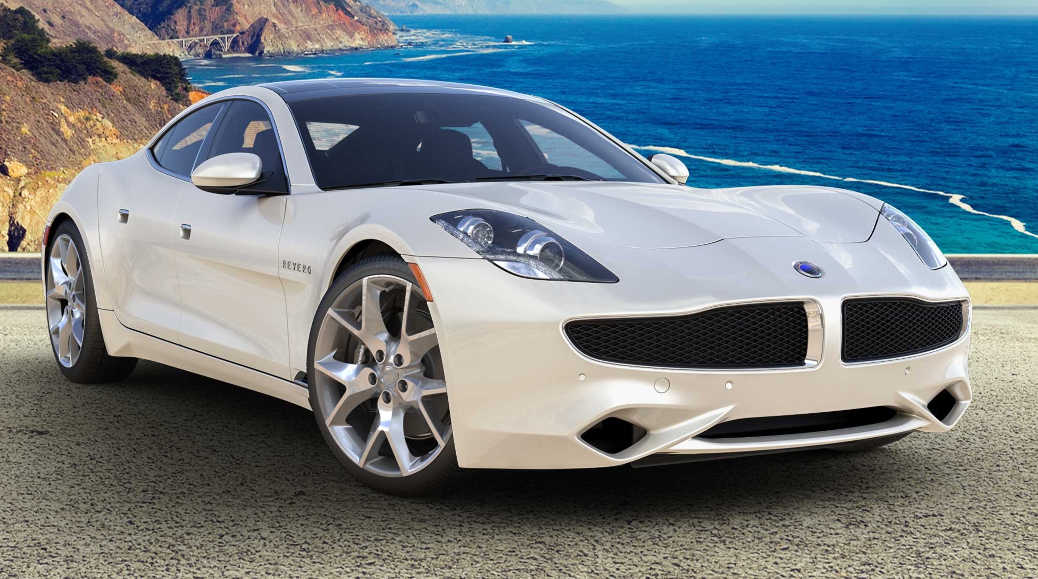 Karma Plugs In The Revero Configurator
