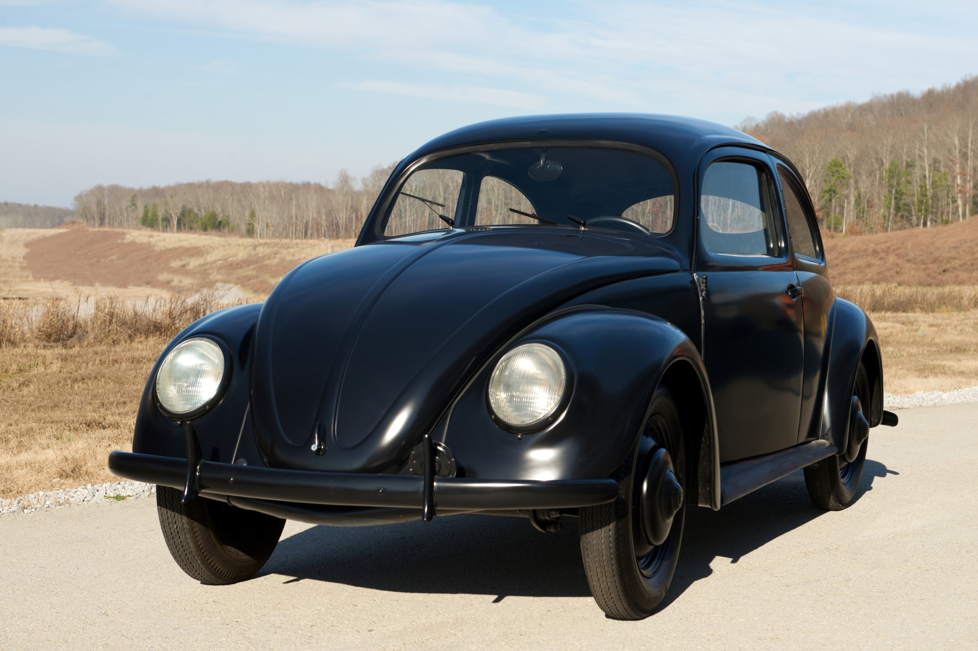 LeMay Museum To Run An Exhibit About Volkswagen