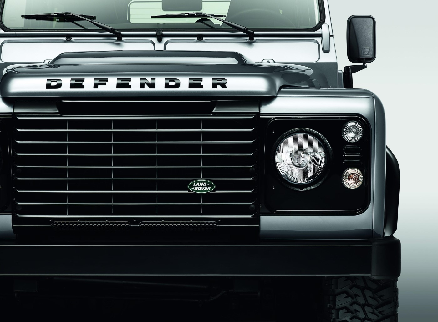Next Land Rover Defenders Arrival Pushed Back To 2018 Report