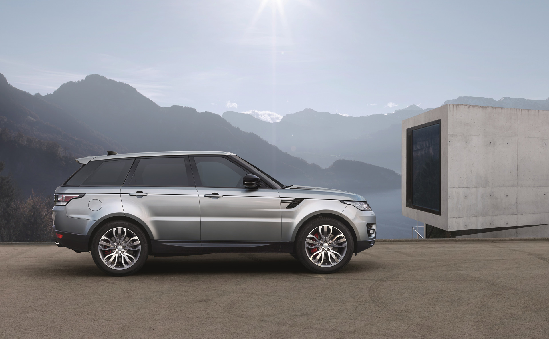 2017 land rover range rover sport quality review   the car