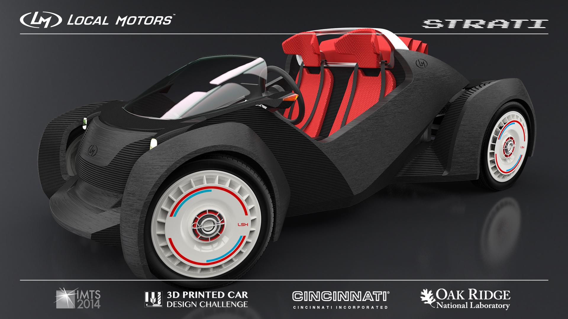 Design car contest - Design Car Contest 43