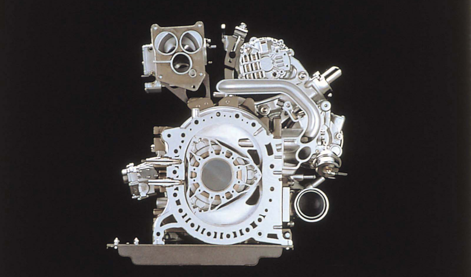 mazda 39 s rotary engine could live on in electric cars. Black Bedroom Furniture Sets. Home Design Ideas