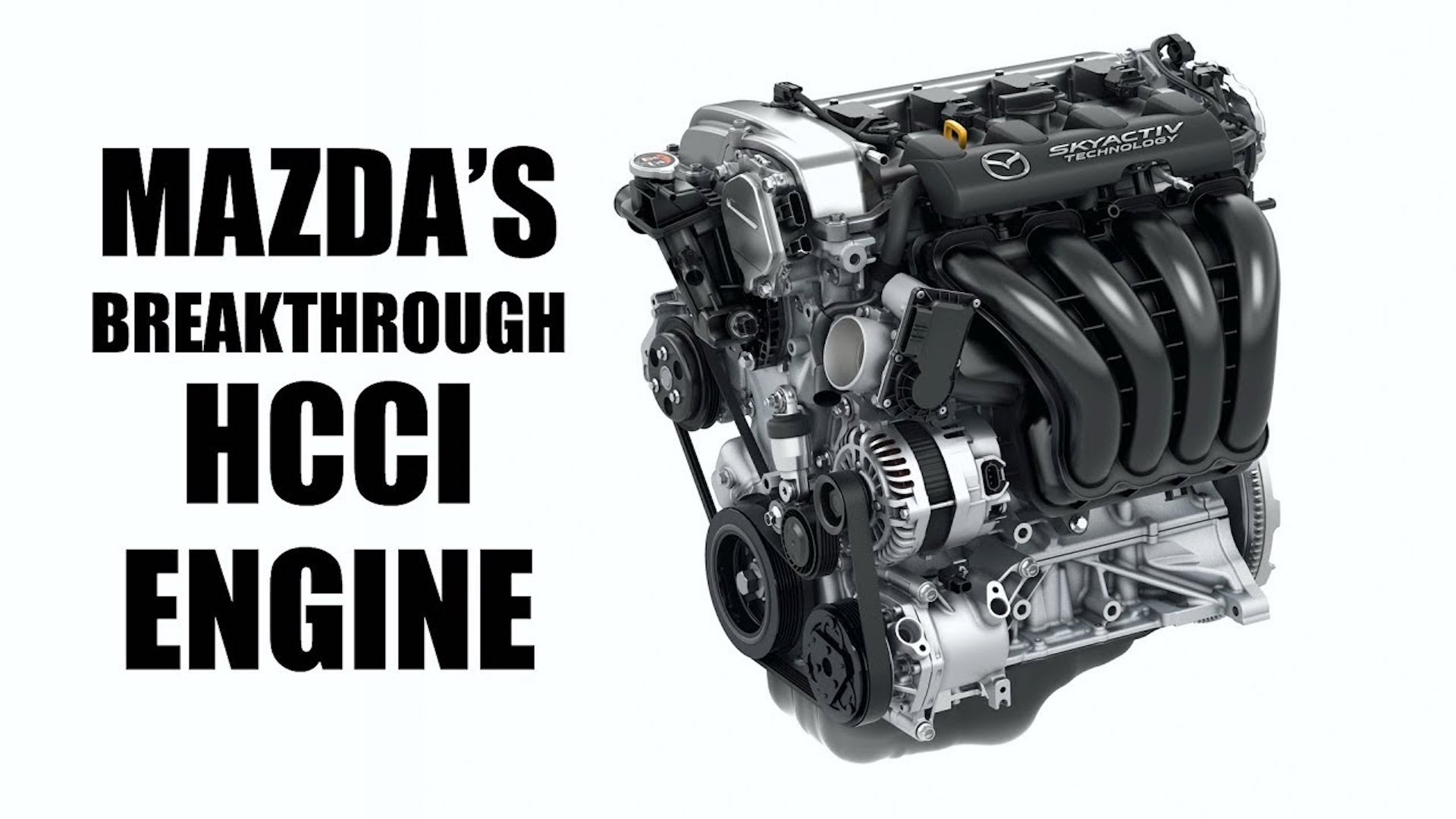 Here S How Mazda S Hcci Engine Works