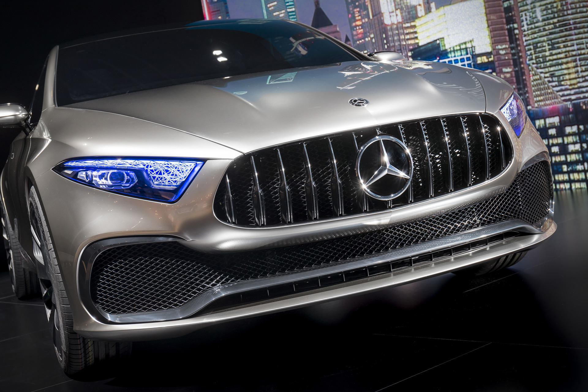 Car Expo Standsaur : This week s top photos the shanghai auto show edition