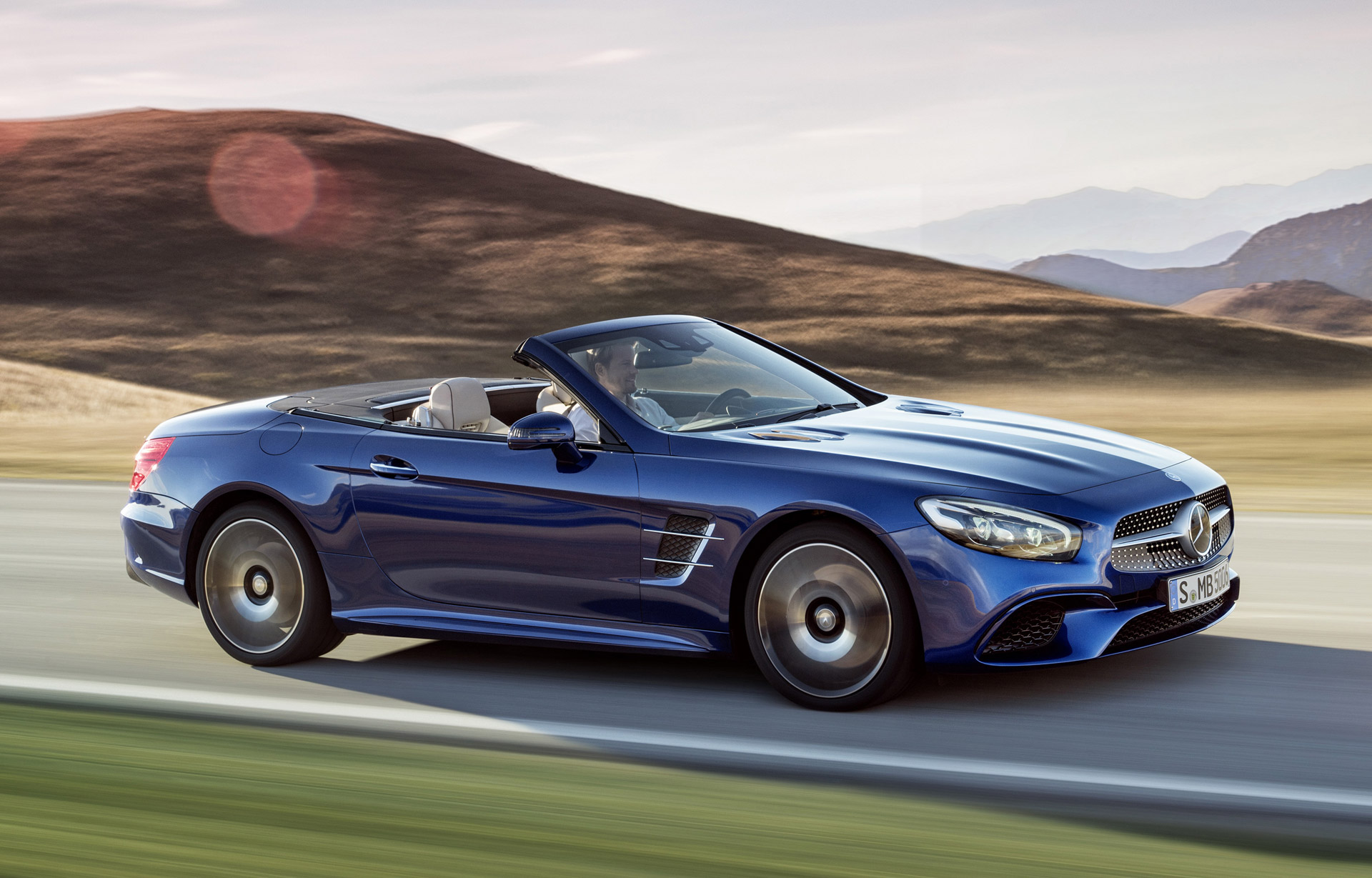 2017 mercedes benz sl class review ratings specs prices for Mercedes benz 530 sl price