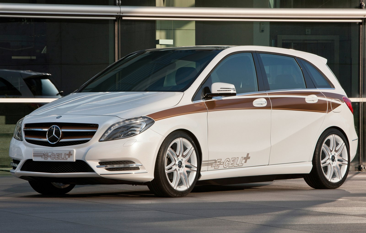 2014 mercedes benz all electric b class replaces plug in. Black Bedroom Furniture Sets. Home Design Ideas