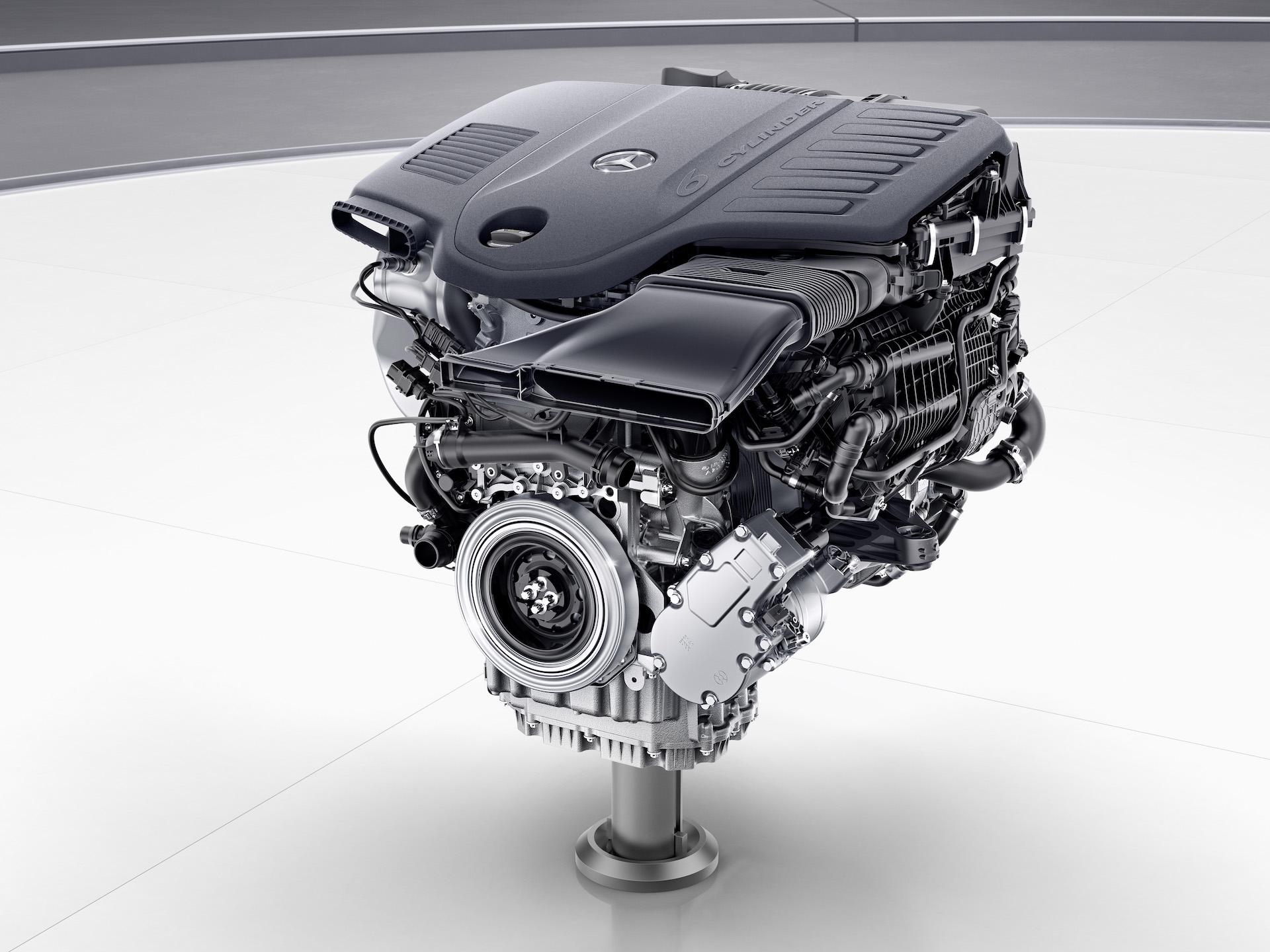 The Advantages Of The Mercedes Benz 48 Volt System News