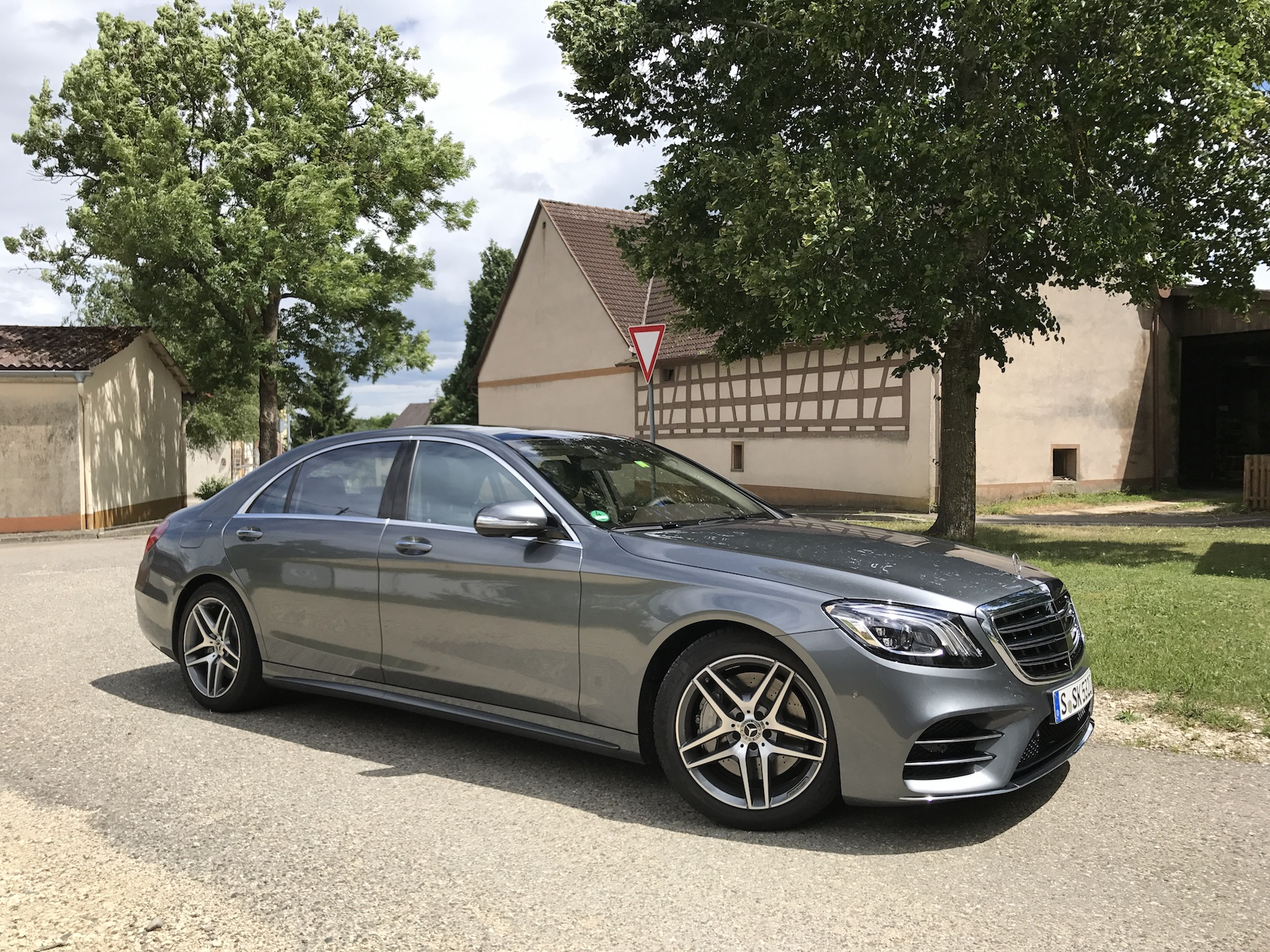 the advantages of the mercedes benz 48 volt system