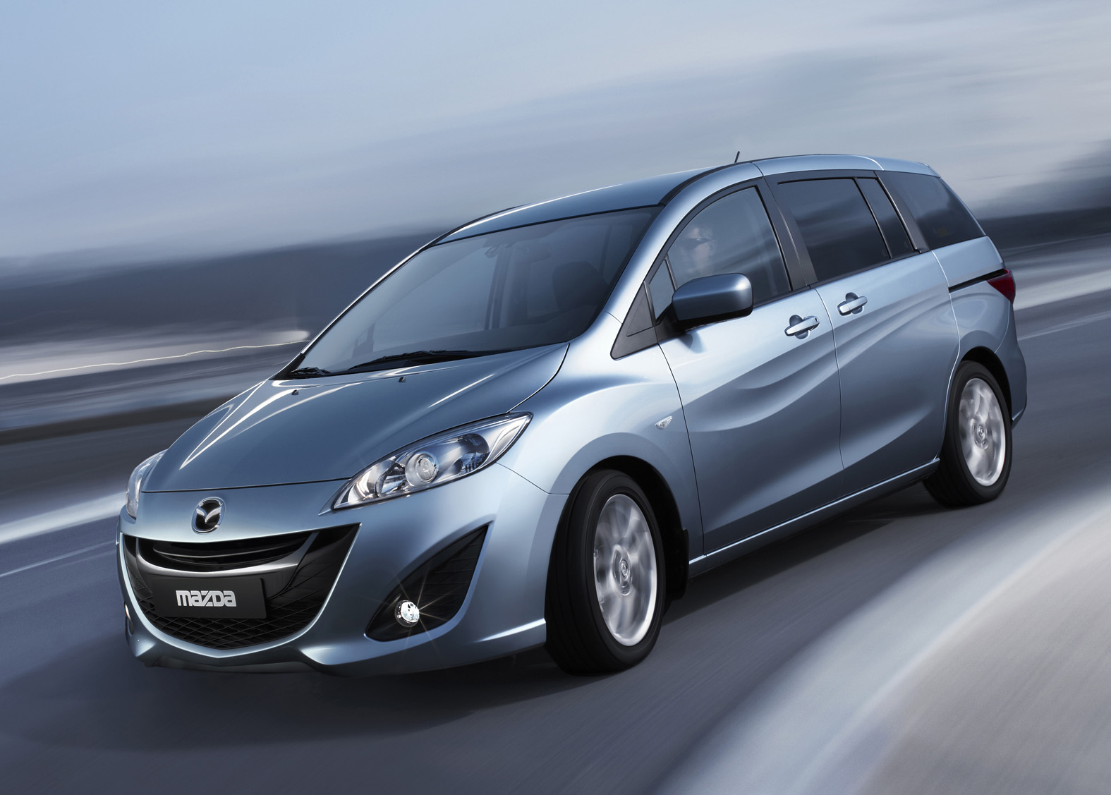 2011 Mazda 5 - Official Photos and Info - Car and Driver