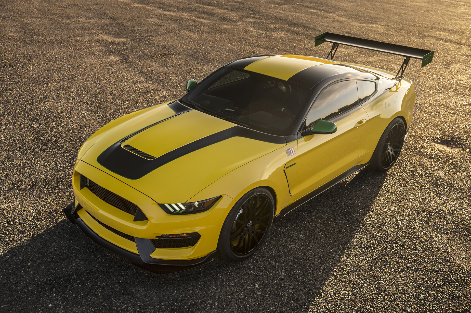 2017 Aston Martin DB11, 2018 BMW X5, Ole Yeller Mustang Shelby GT350: This Week's Top Photos