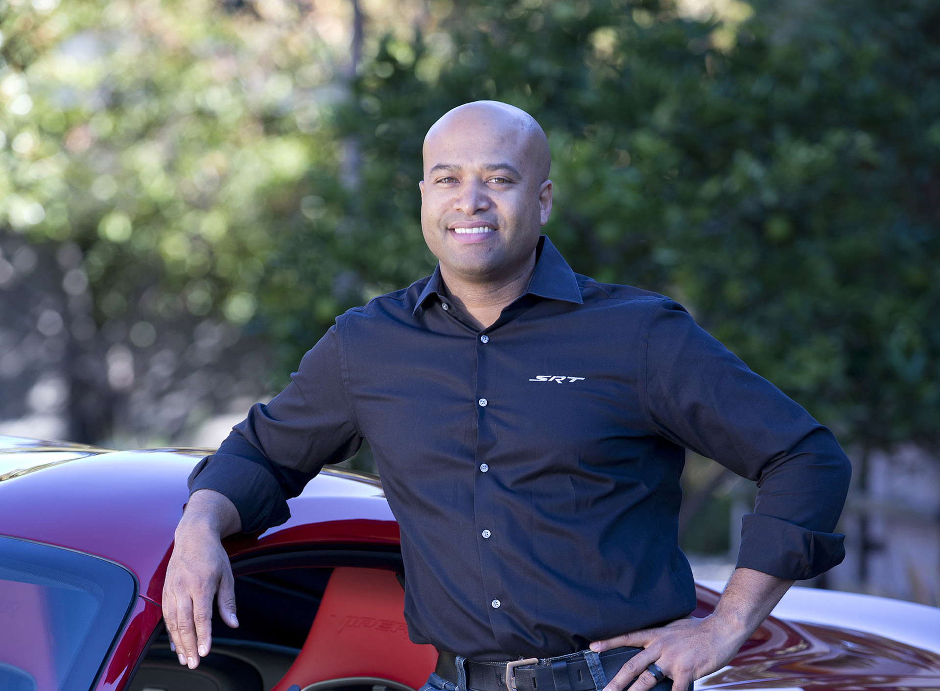 ralph gilles named fiat chrysler automobiles design chief
