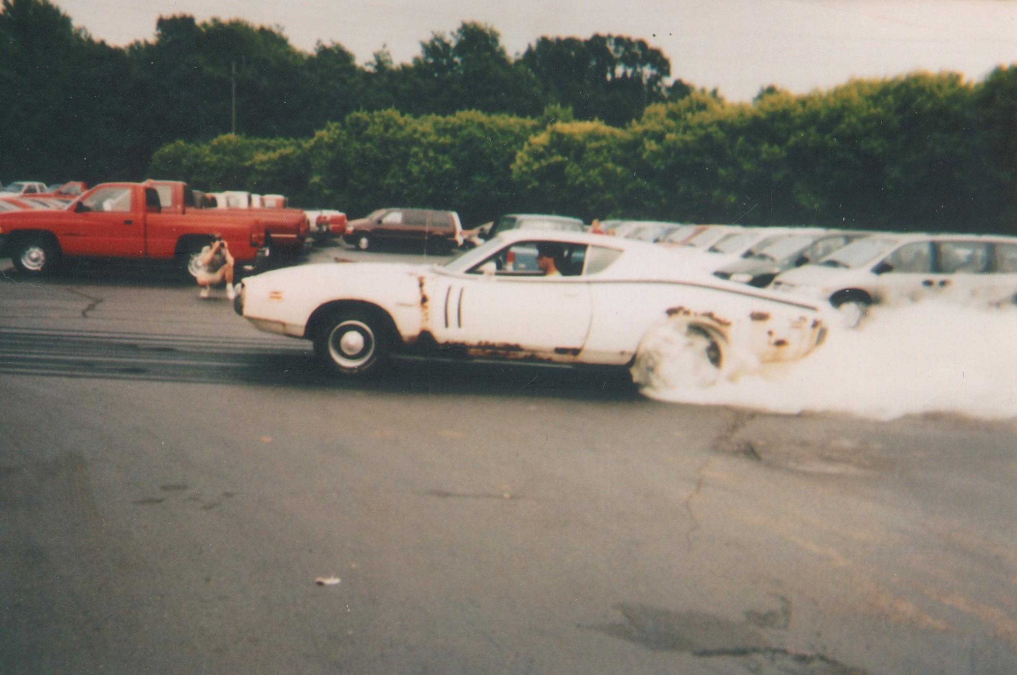 Rk Motors Restoring The Last Hemi 1971 Dodge Charger R T