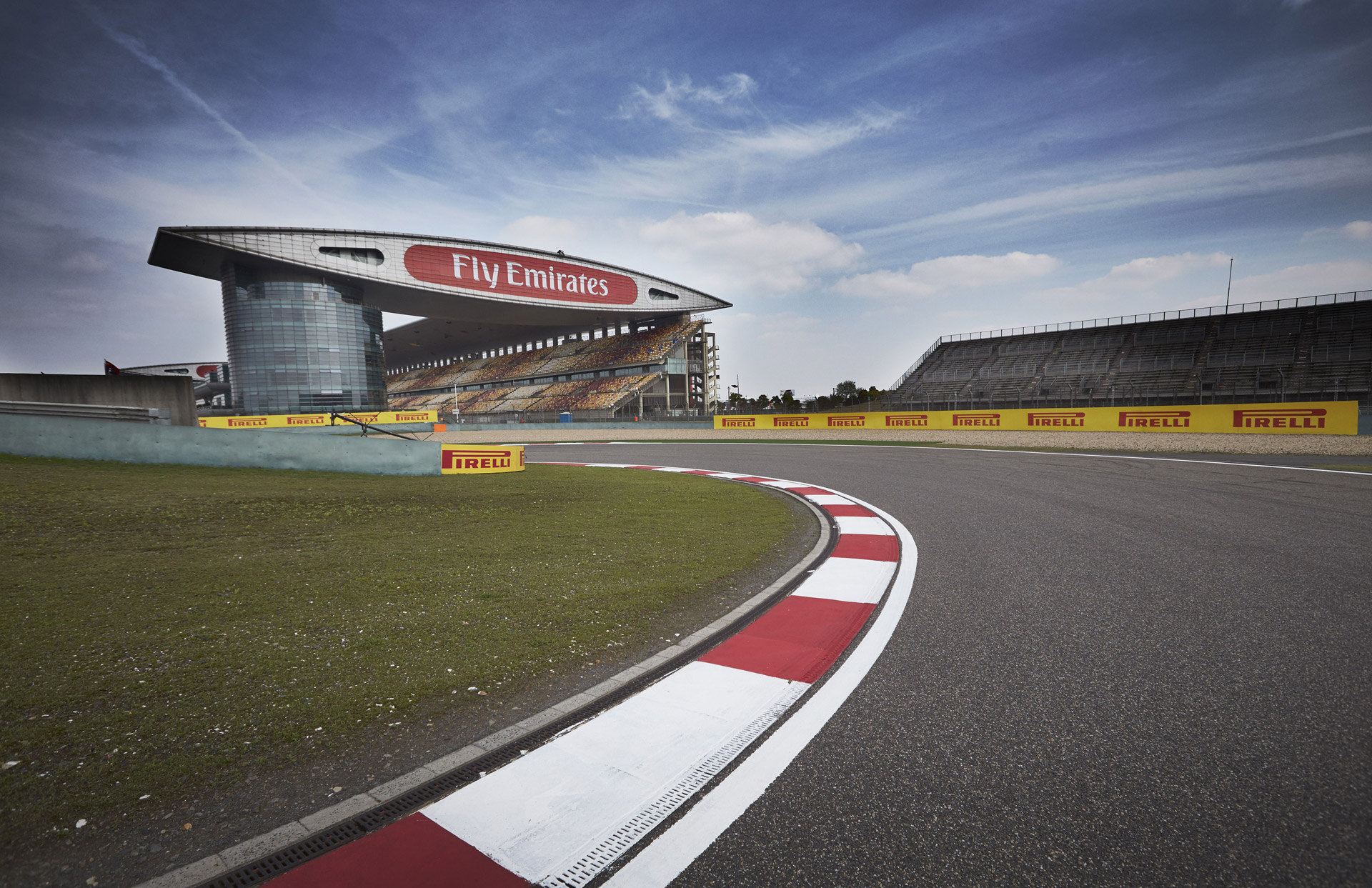 2015 Formula One Chinese Grand Prix Weather Forecast