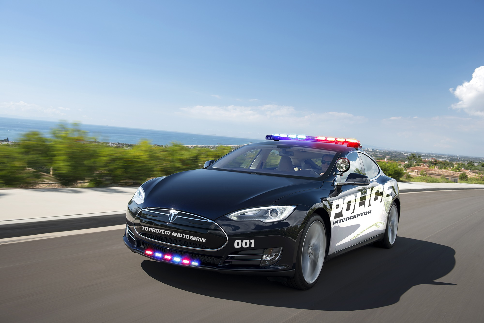 simulation-of-tesla-model-s-as-a-police-