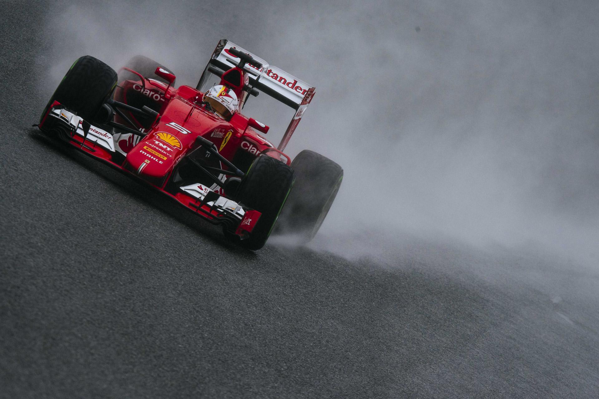 2015 Formula One Japanese Grand Prix Weather Forecast