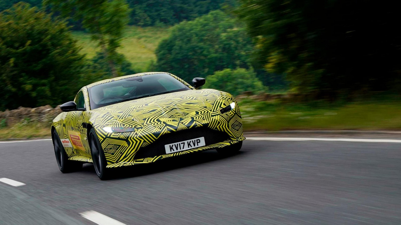 Aston Martin Vantage, Audi RS 7, F22-inspired Ford F-150 Raptor: This Week's Top Photos