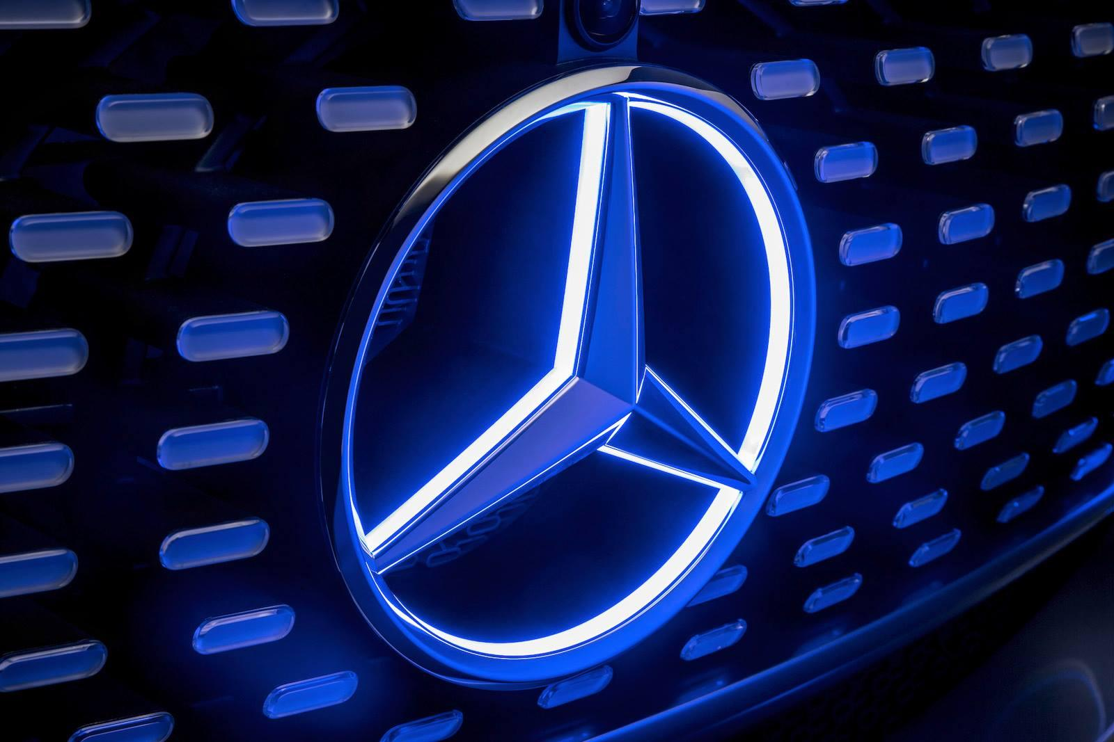 More Teasers Released For Mercedes Concept Debuting At