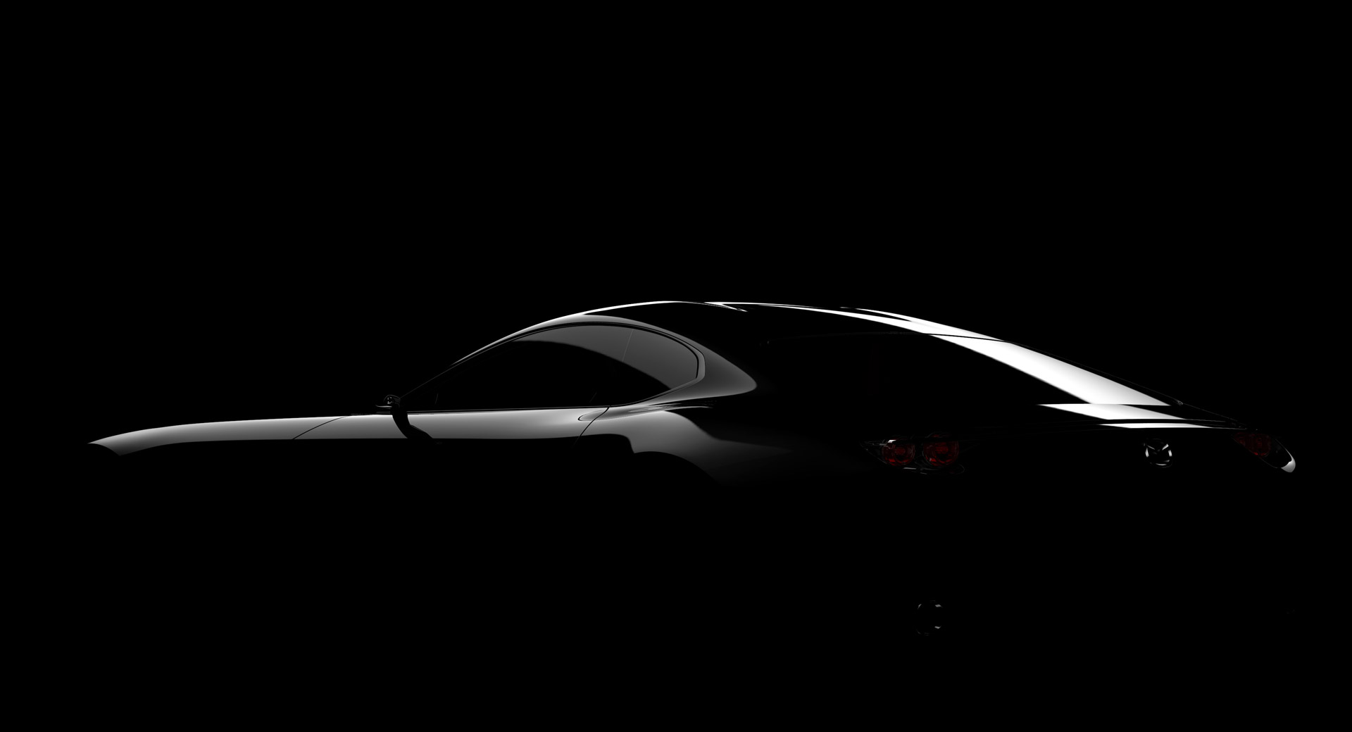 Will Mazda Sports Car Concept Revive The Rotary As A Range ...