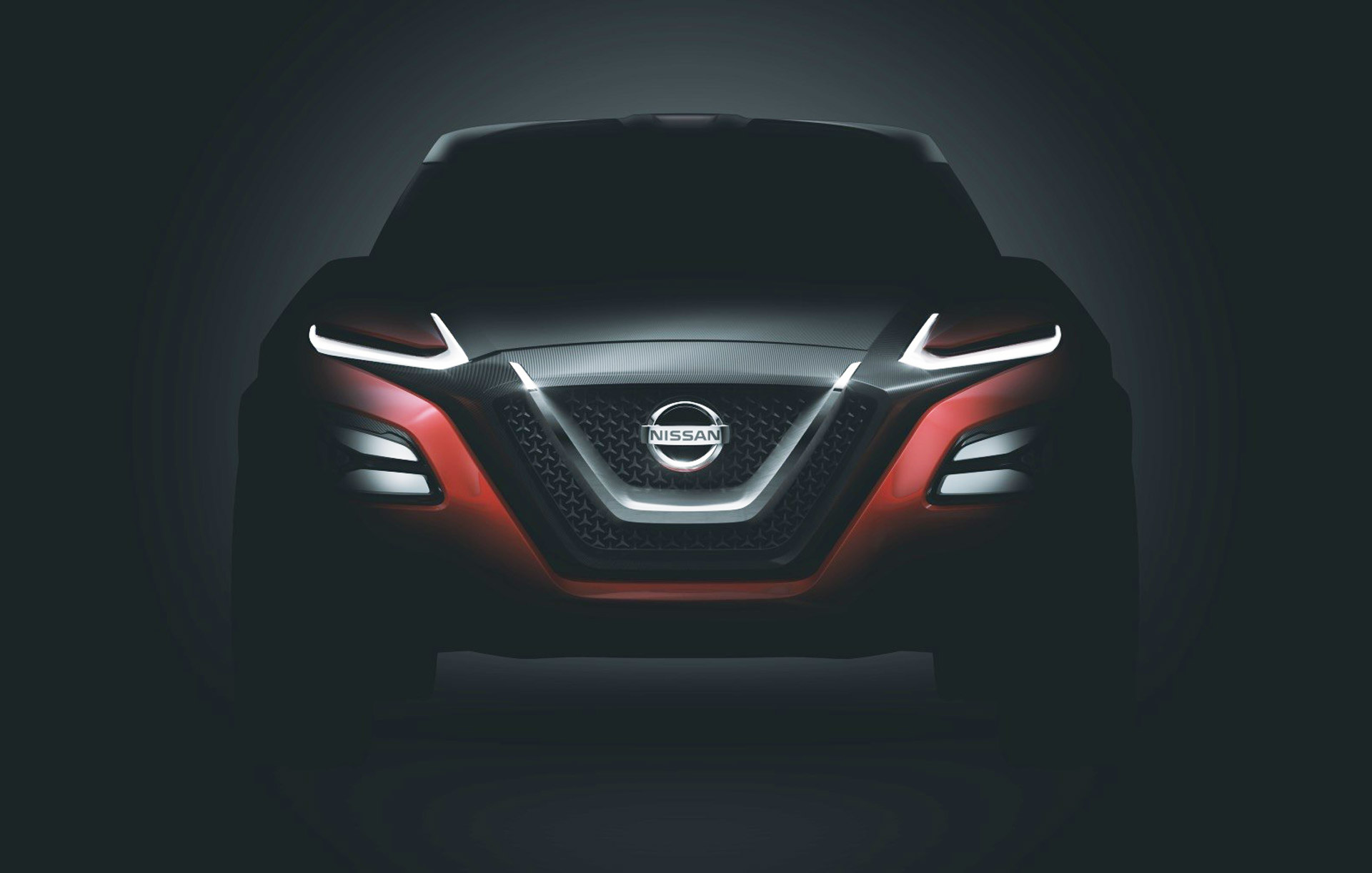 Nissan Gripz Crossover Concept Teased May Hint At High