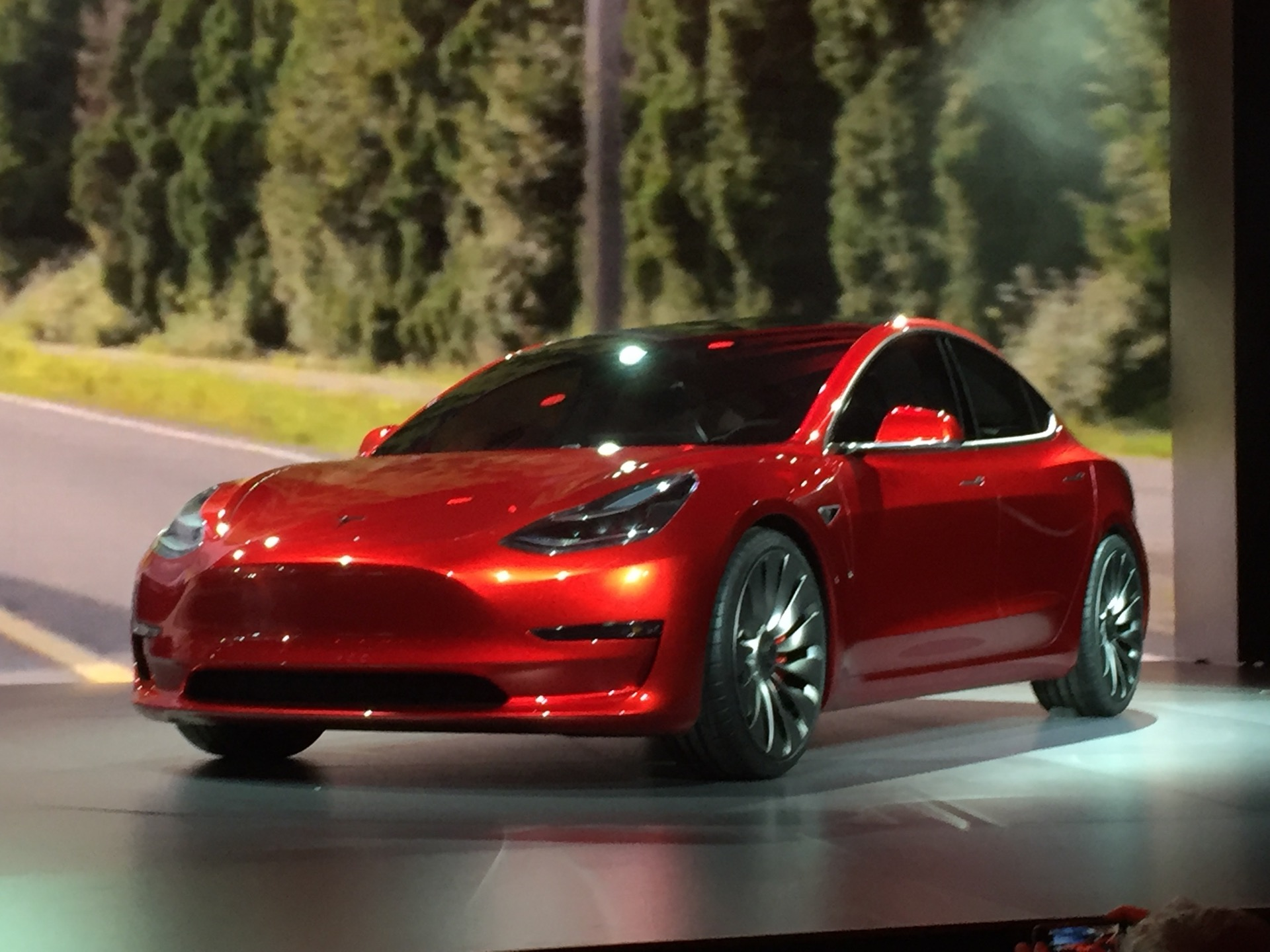 Tesla Model 3, Nissan automatic braking, Subaru BRZ tS: What