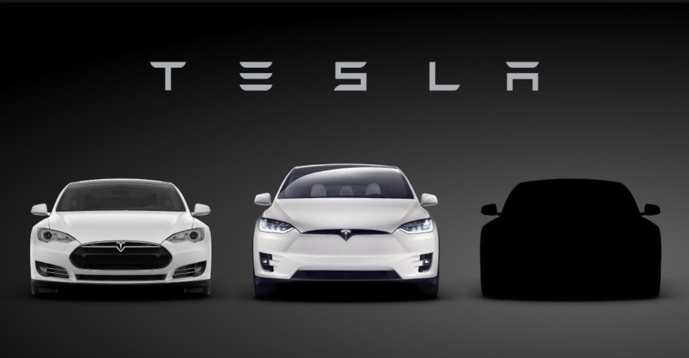 Ahead Of Tesla Model 3 Reveal Pre Order Frenzy Begins For