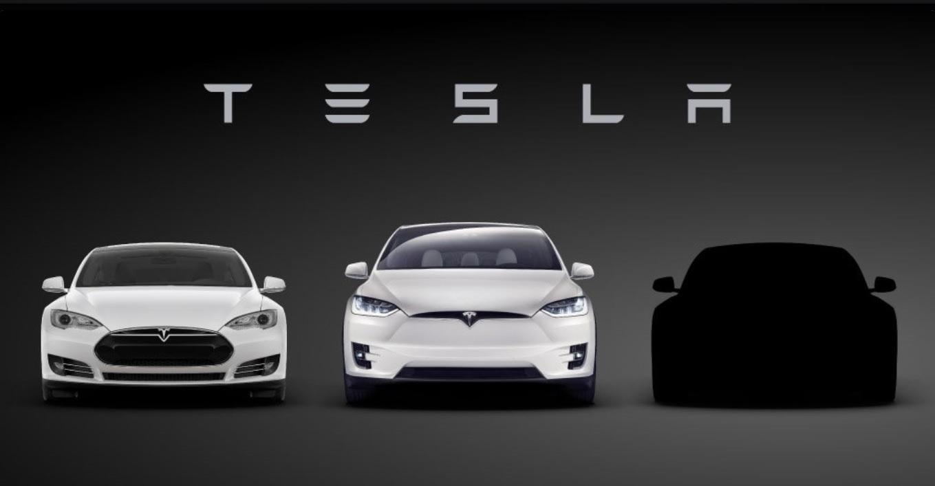 Ahead Of Tesla Model 3 Reveal Pre Order Frenzy Begins For
