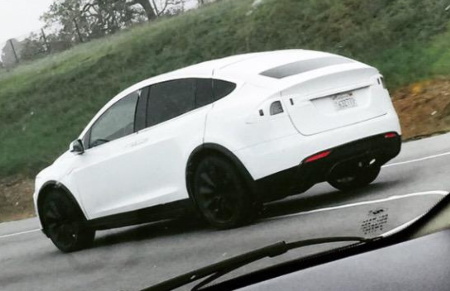 Tesla Model X Will Get Ludicrous Speed Could Be World S