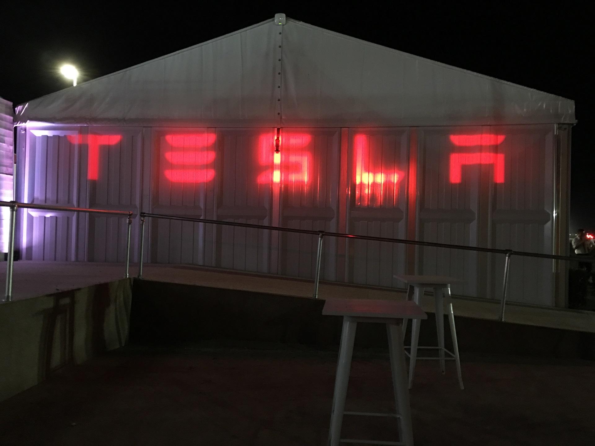 Tesla Gigafactory Tour Photo Gallery One Engineer S Report