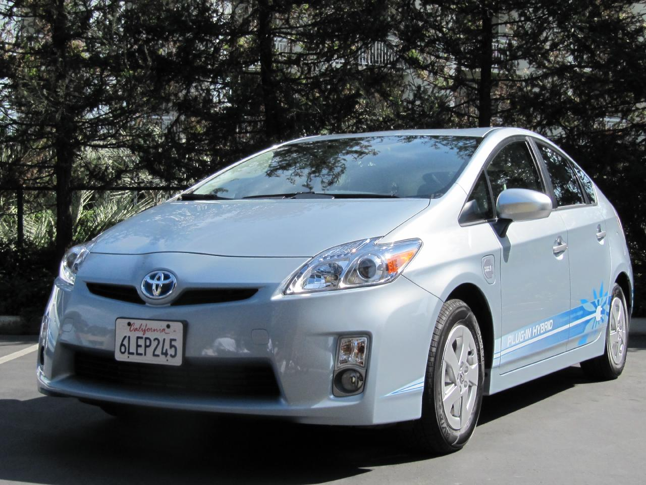 Loan Incentives For Plug In Cars