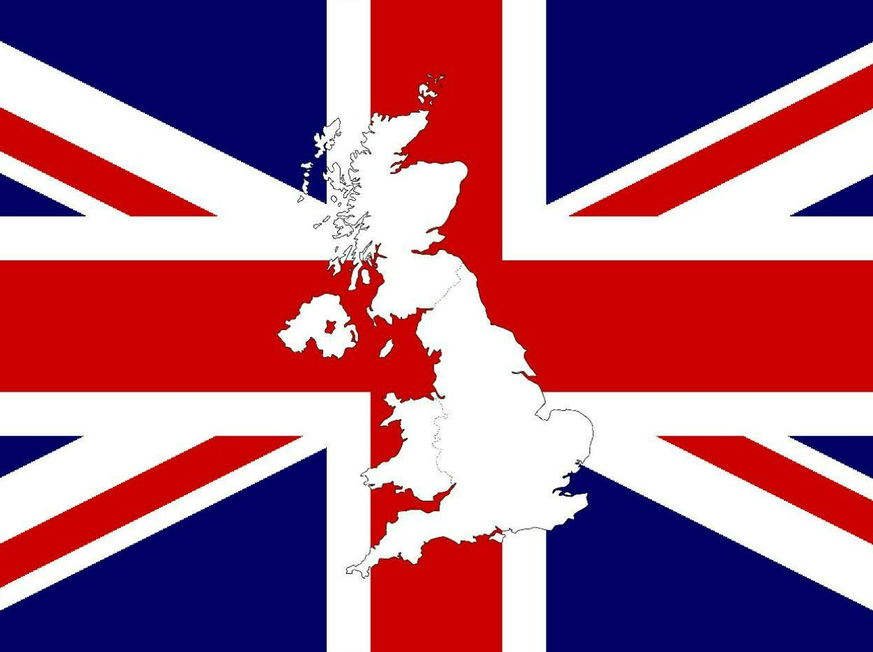 Great britain gets serious about distracted driving for Ohrensessel union jack