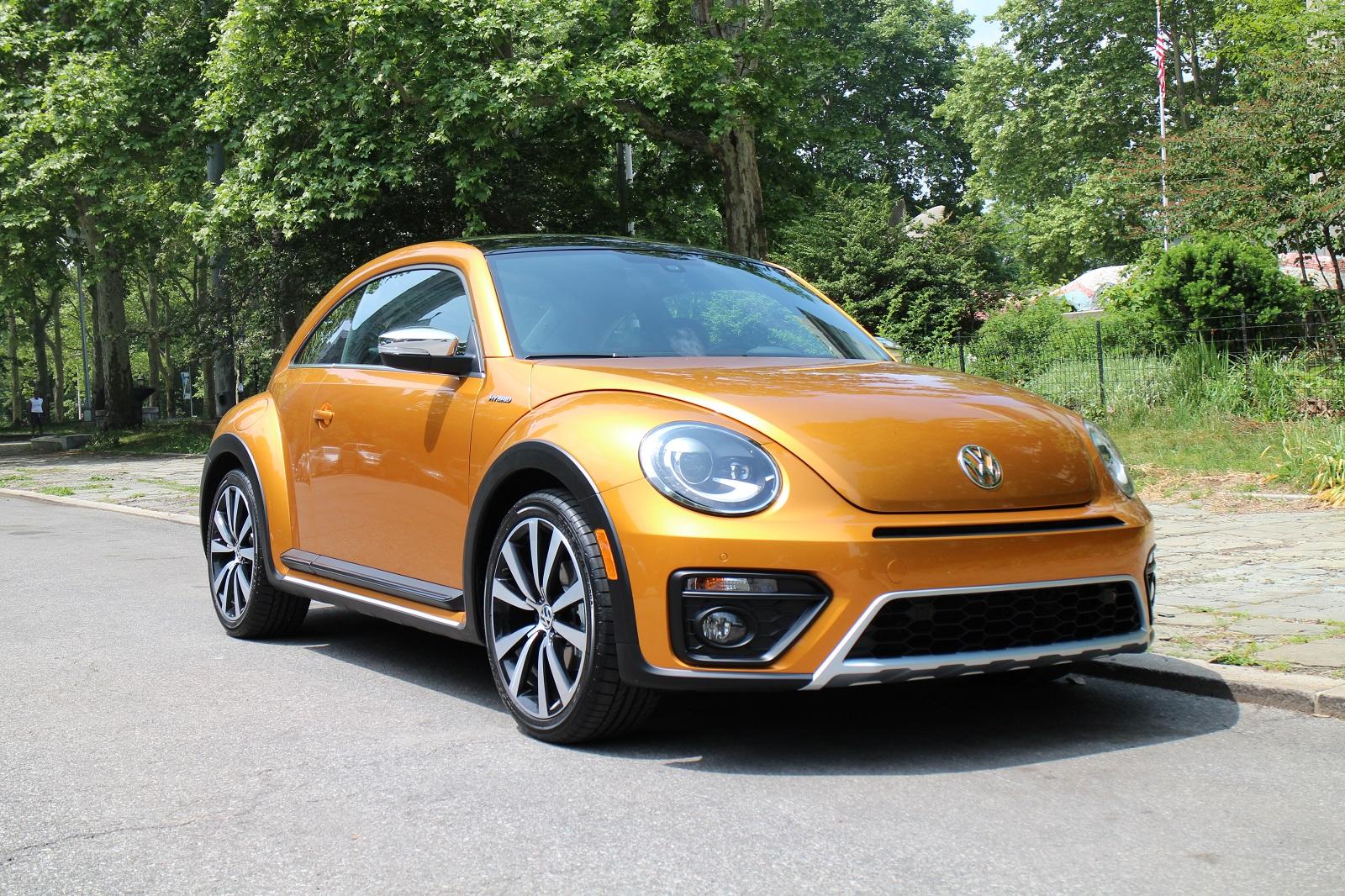 volkswagen beetle dune hybrid concept quick drive. Black Bedroom Furniture Sets. Home Design Ideas