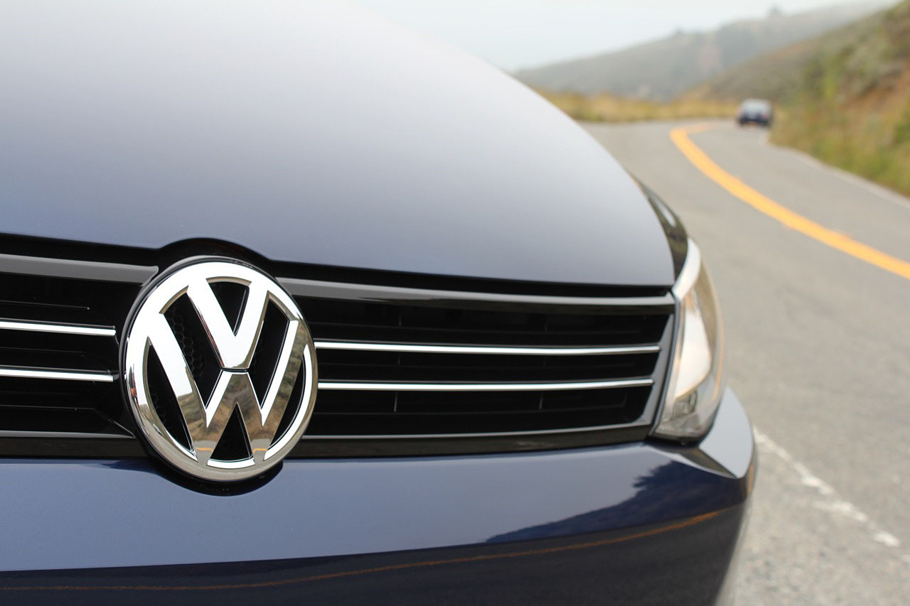 Powered Volkswagen Jetta R In The Works?