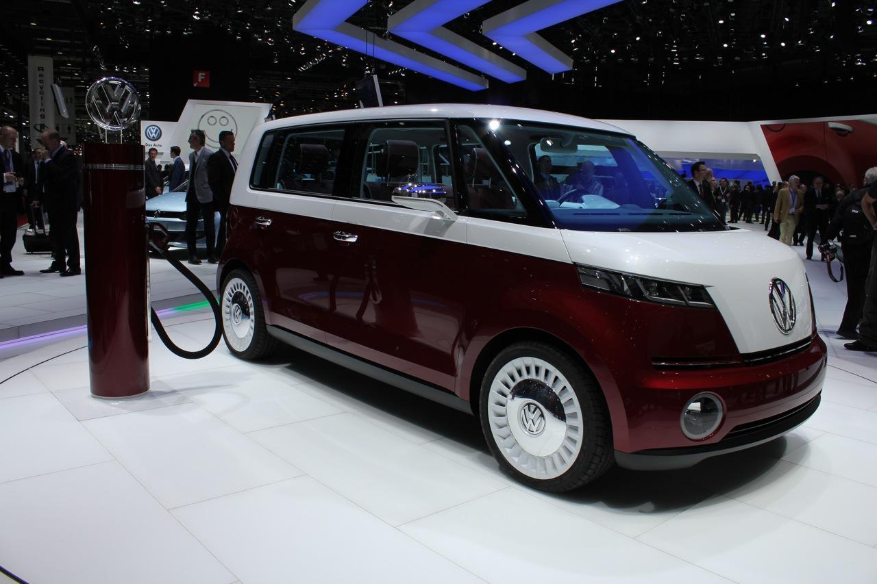 Electric Car Deals June