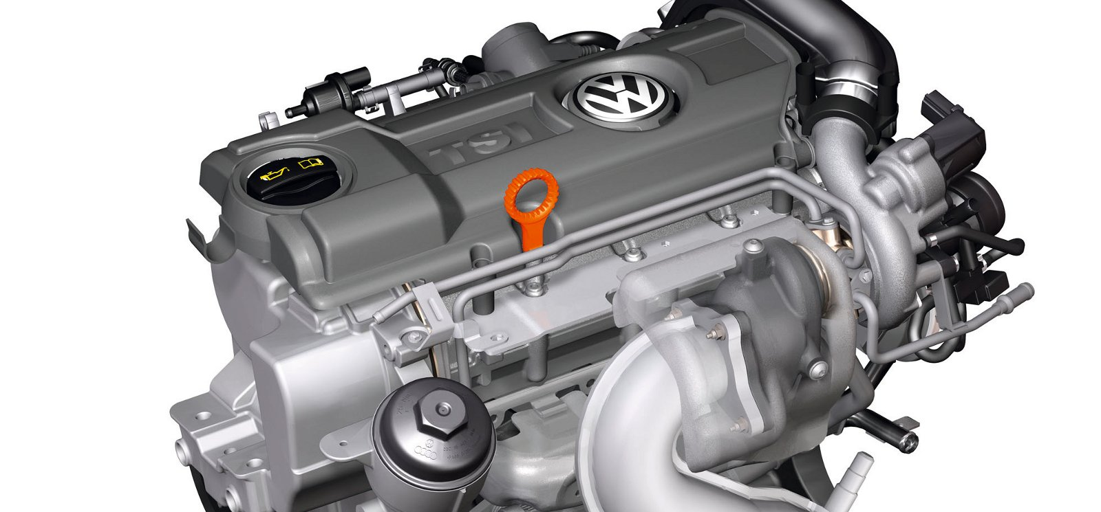 Volkswagen Looking To Build Formula 1 'World Engine'?