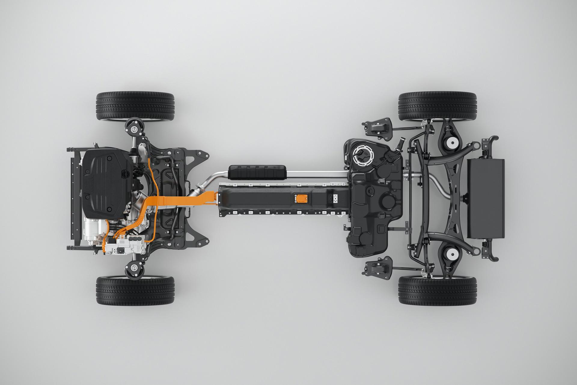 Volvo Sees Hybrids Replacing Diesels Even In Europe
