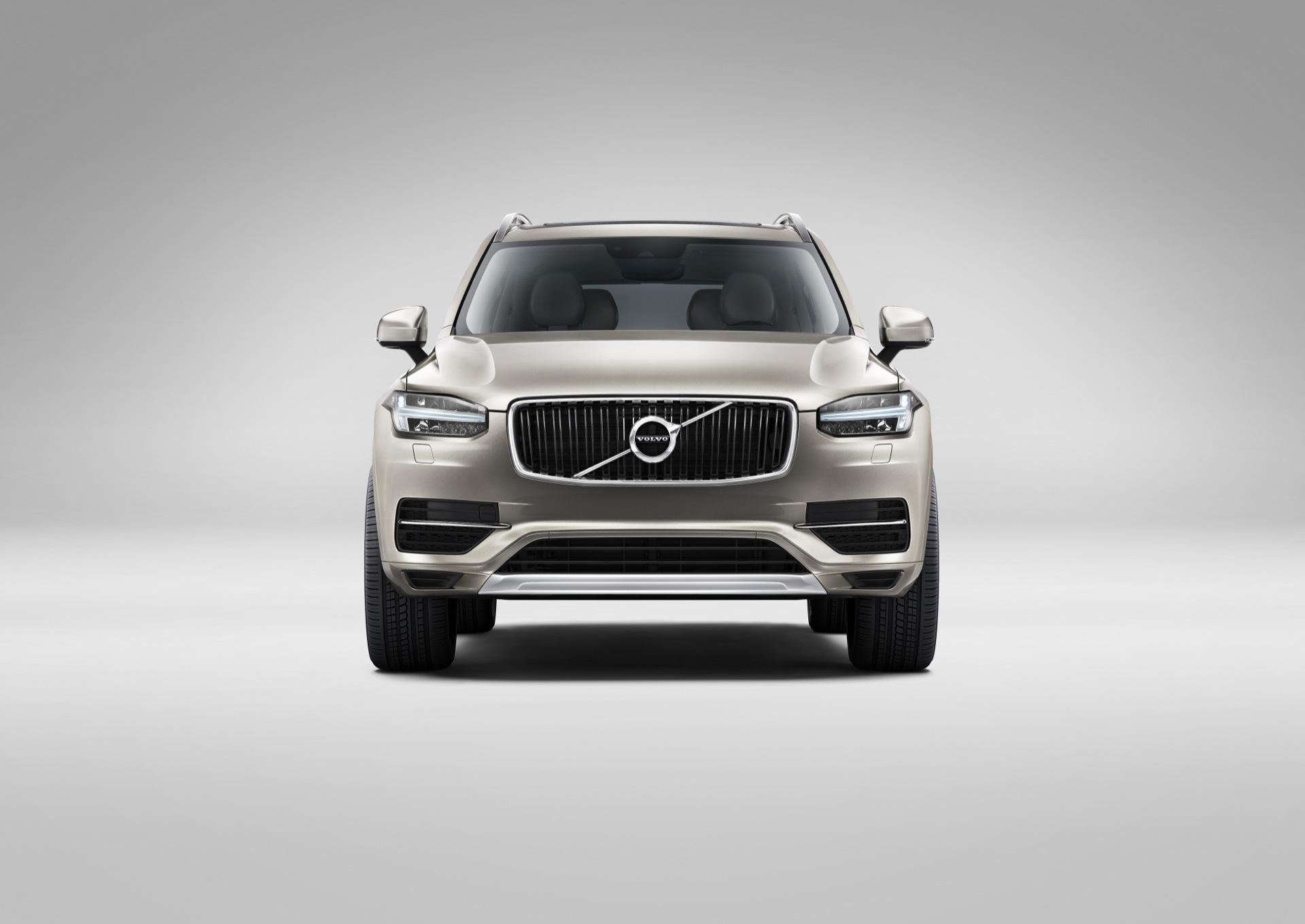 2016-2017 Volvo S60, S90, V60, XC60, XC90 recalled: 74,000 U.S. vehicles affected