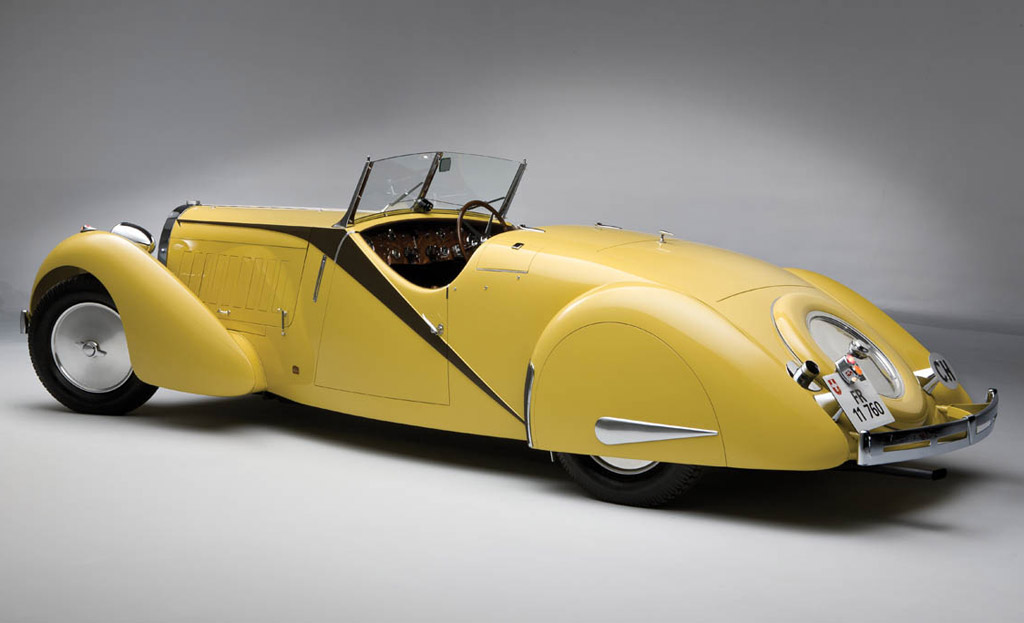 1935 bugatti type 57 roadster up for sale at 2011 pebble beach concours. Black Bedroom Furniture Sets. Home Design Ideas