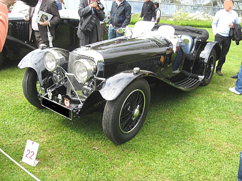1935 SS 90
