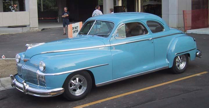 1948 DeSoto